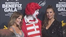 McDonald´s Benefiz Gala